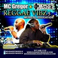 REGGAE VIBZ 5: MUSICAL EDUCATION