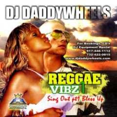 REGGAE VIBZ 1: SING OUT