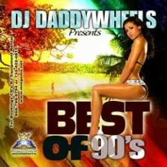 REGGAE MIX BEST OF 90'S