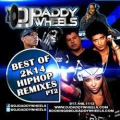 BEST OF 2K14 R&B N HIPHOP MIXES PART 2