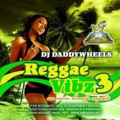 LOVERS REGGAE 3