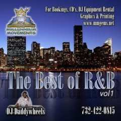 THE BEST OF R&B PART 1