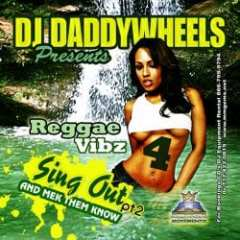 REGGAE VIBZ 4: SING OUT